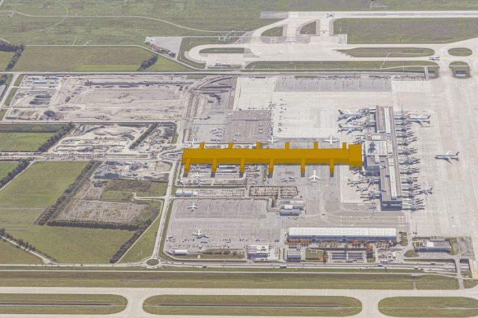 LH Munich Airport 2