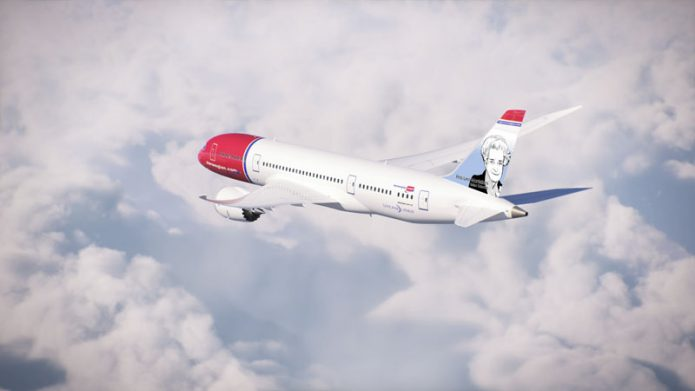 Norwegian Rita Levi Montalcini 787
