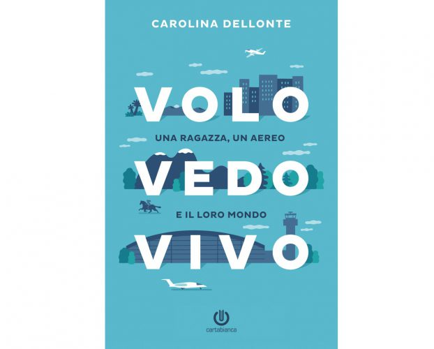 Volo vedo vivo with margins