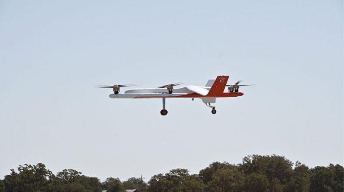 Elroy Air