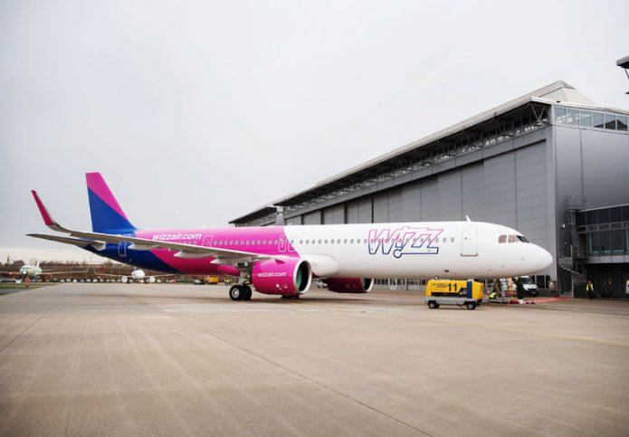 Wizz Air A321neo