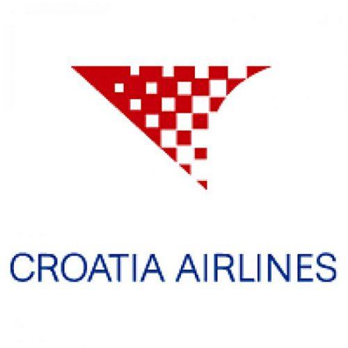 Croatia Arilines logo