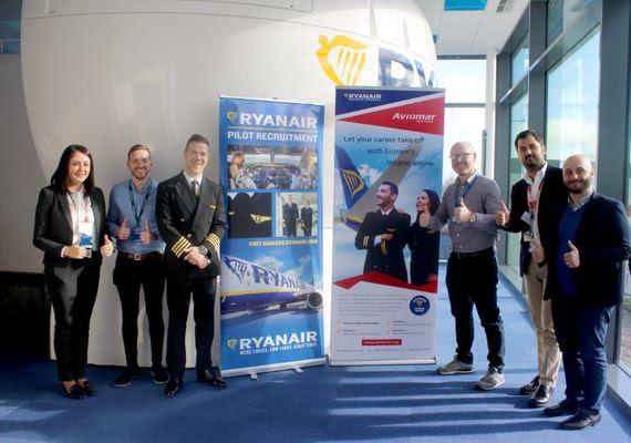 Ryanair Aviomar