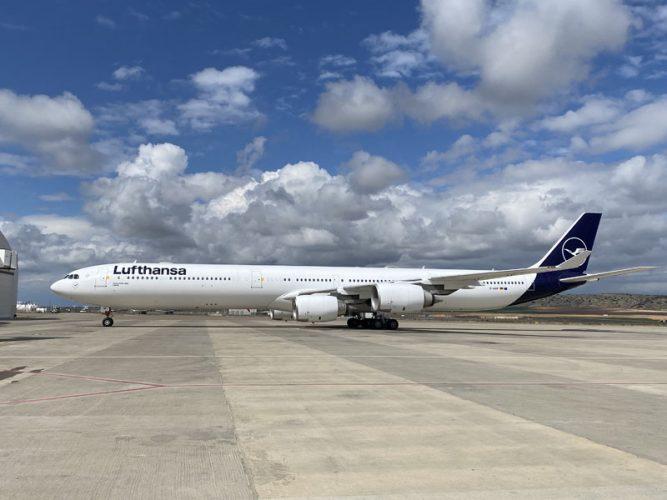 A340 LH