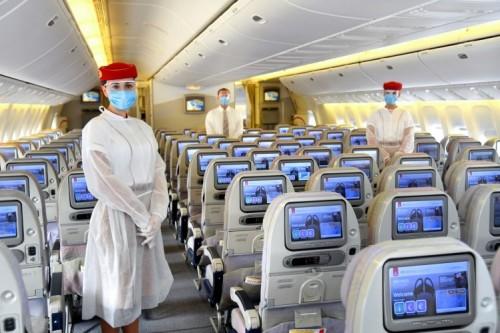 Emirates Crew DPI