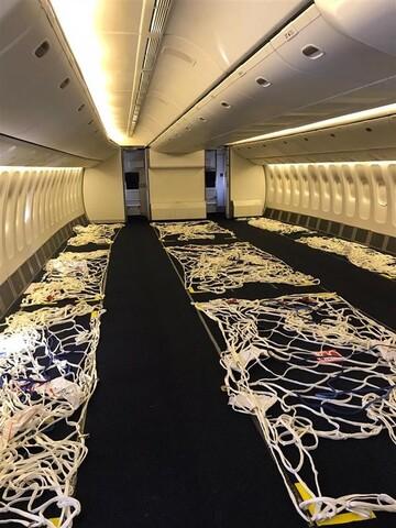 BA 777 cargo only