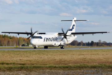 Finnair ATR
