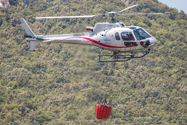 H125 ES AIR