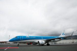 Aereo KLM Aeroporto di Genova3 300x200 1