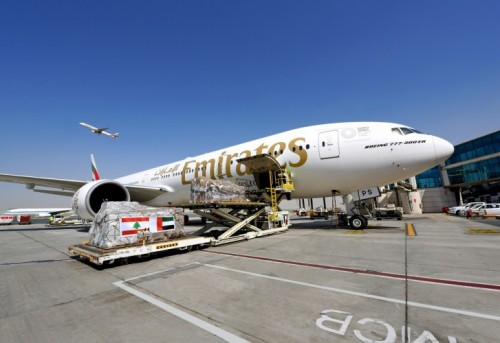 Emirates SkyCargo Beirut
