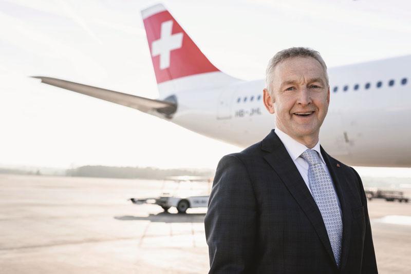 Thomas Klühr Swiss