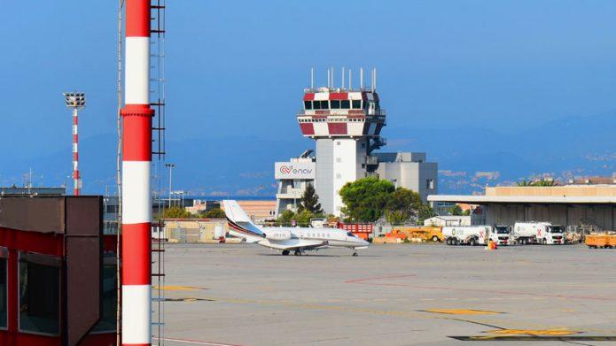 Torre di controllo Aeroporto di Genova