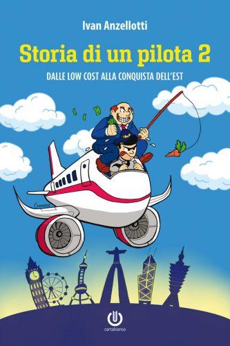 cover Storia di un Pilota 2
