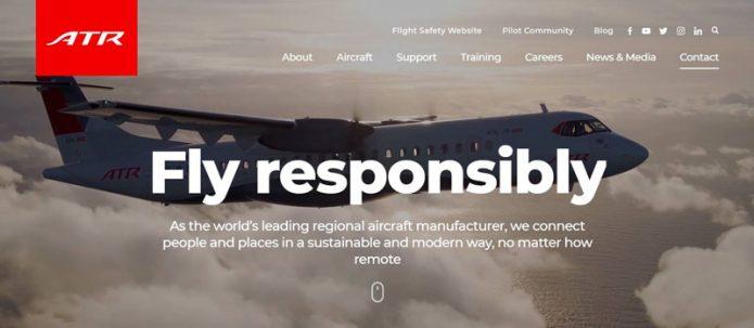 ATR New Website