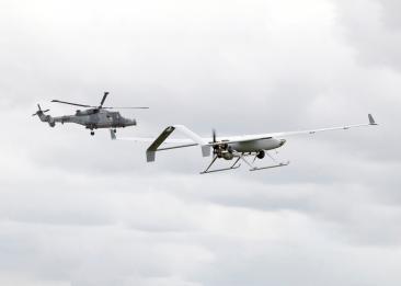 AW159 UAV MUMT