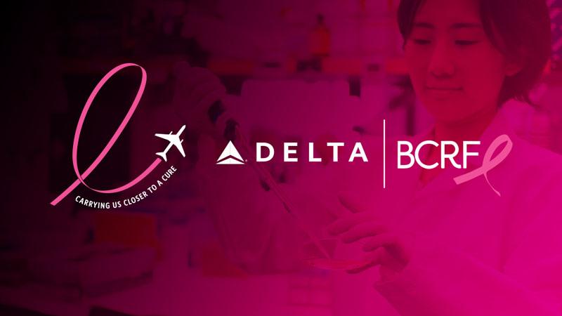 Delta BCRF