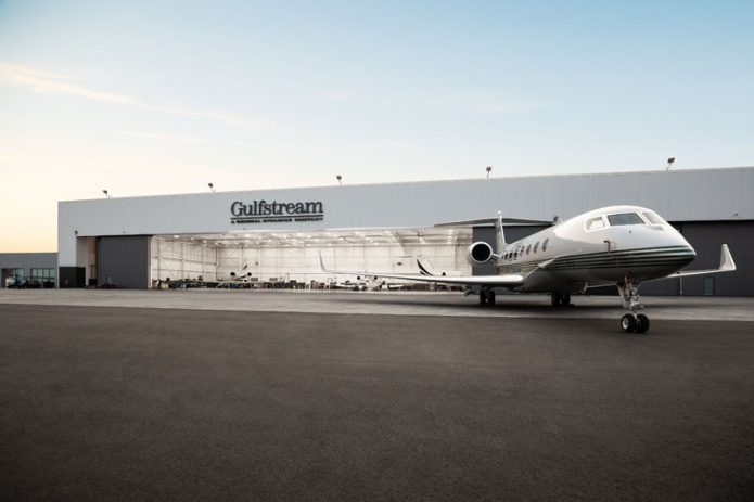 Gulfstream Facility Optimization For Customers