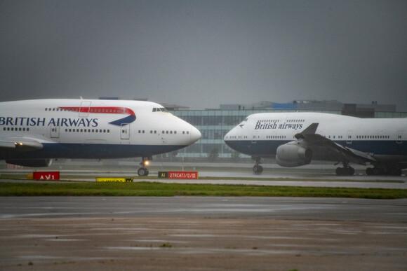 britishairways 747 farewell