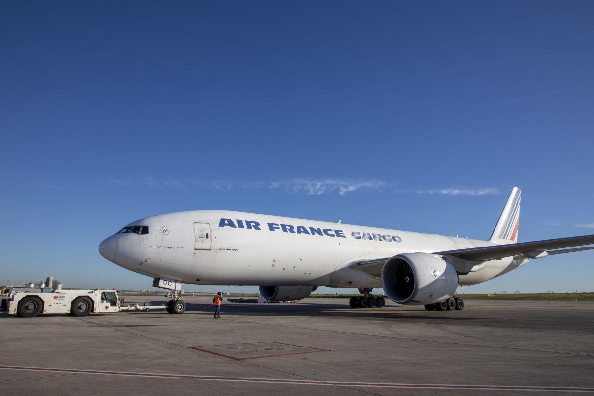 Air France Cargo