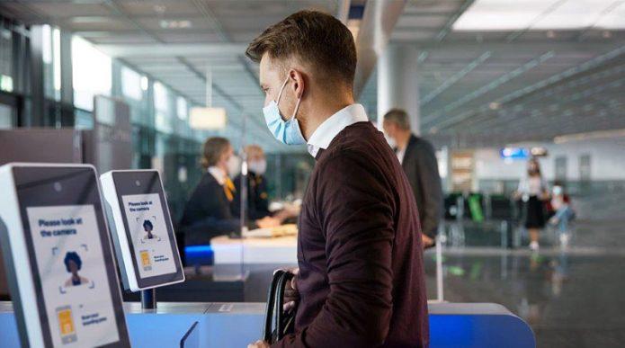 Biometric Visual Desktop