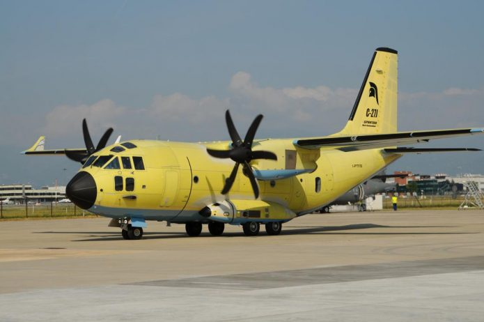 C 27J NextG