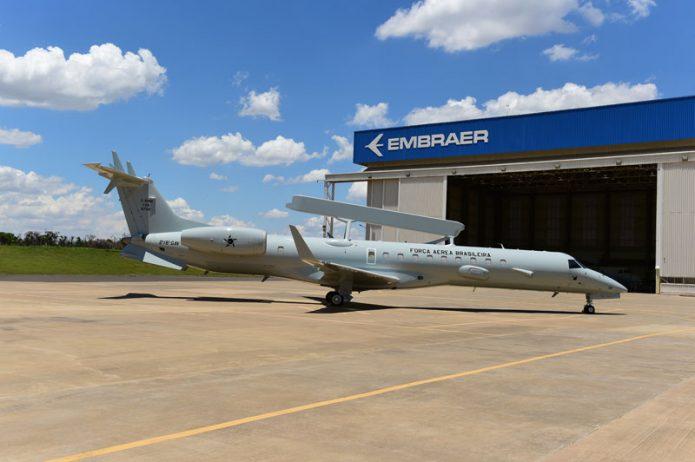 Embraer E99 M