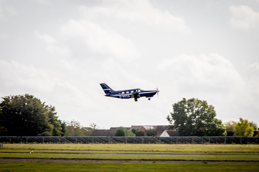 British Airways ZeroAvia