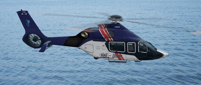 Héli Union to purchase two Airbus H160 helicopters