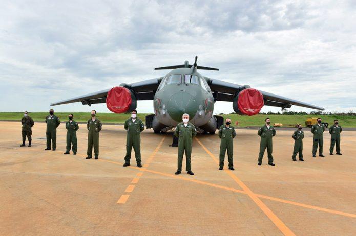 KC 390 FAB 004