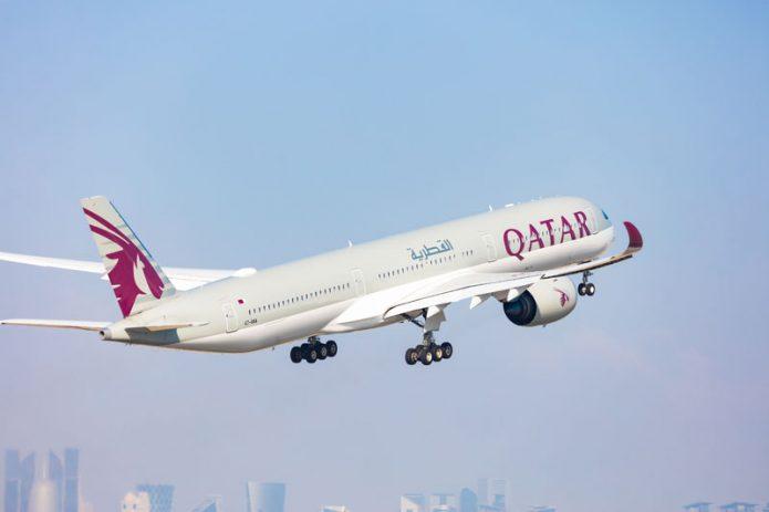 Qatar Airways 2020