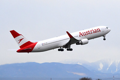 767 Austrian Airlines