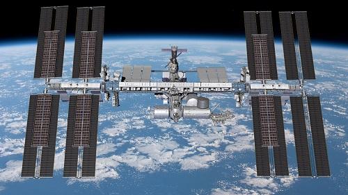 ISS Arrays