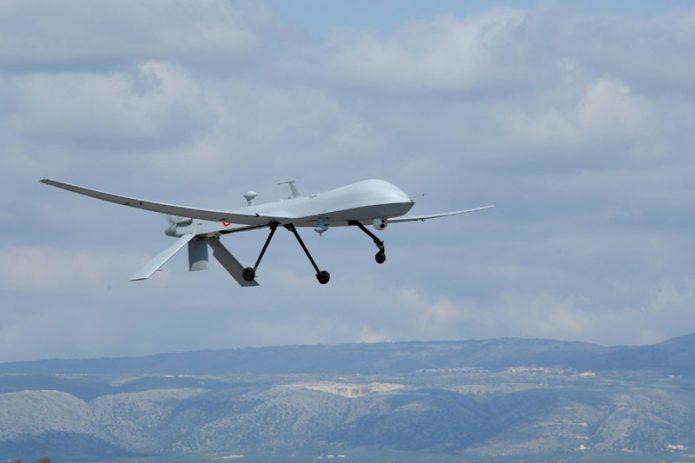 Predator Aeronautica Militare