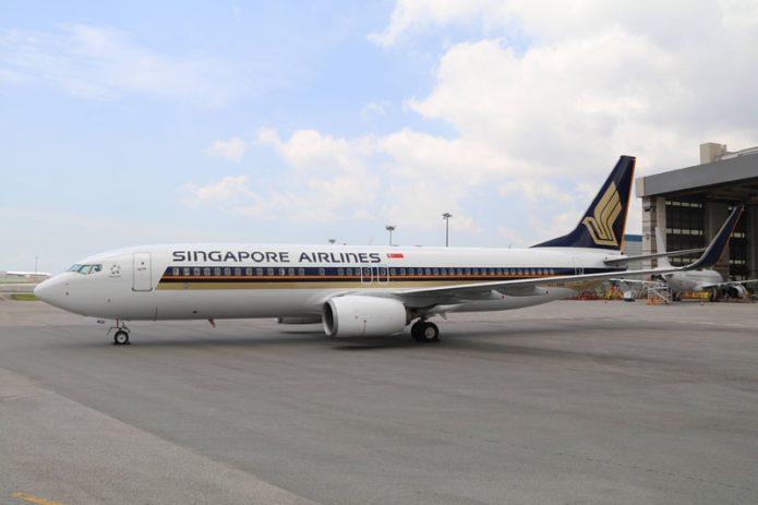 737 800NG SIA