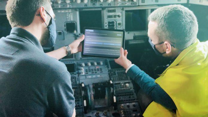 AVIATAR Wizz Tech Logbook