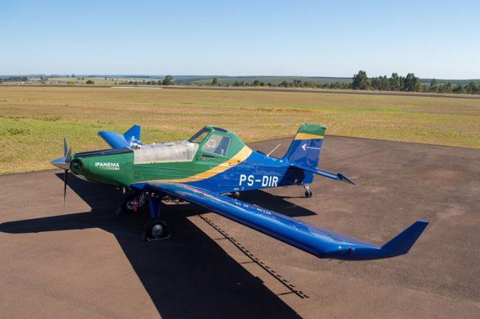 Embraer Ipanema 203