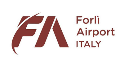 Forli Airport Logo