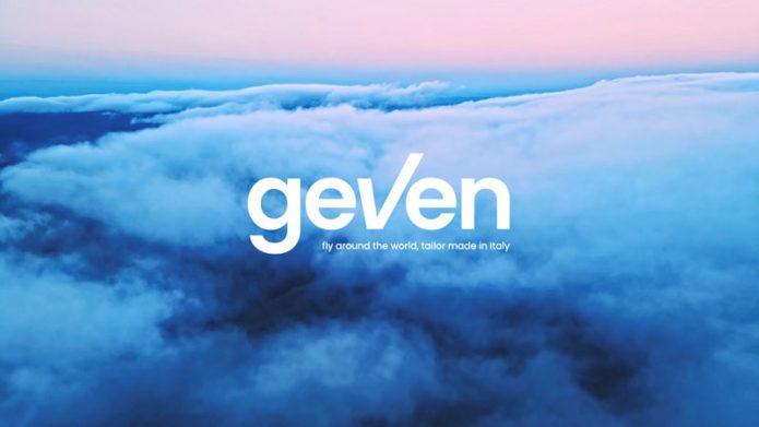 Geven New Logo