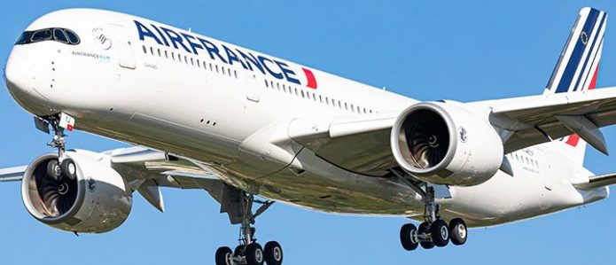 A350 cannes