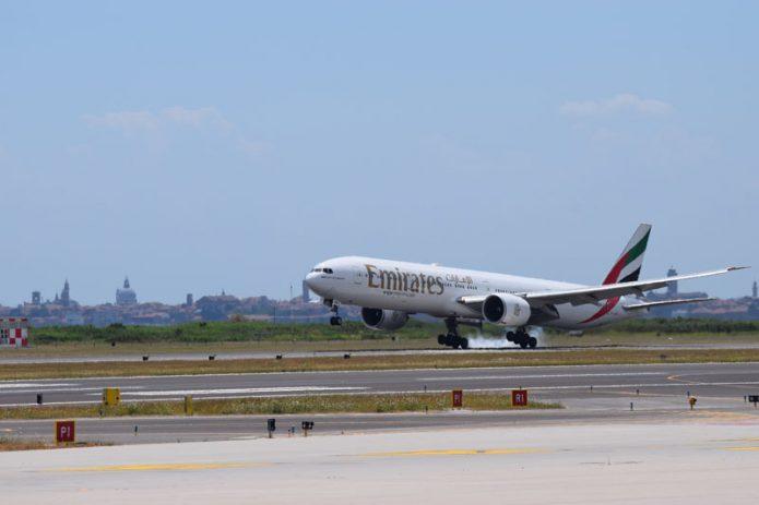 Emirates Venezia