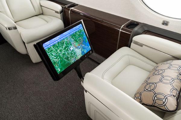 Gulfstream Exceeds 500 In Flight Connectivity Service Installations 20210721