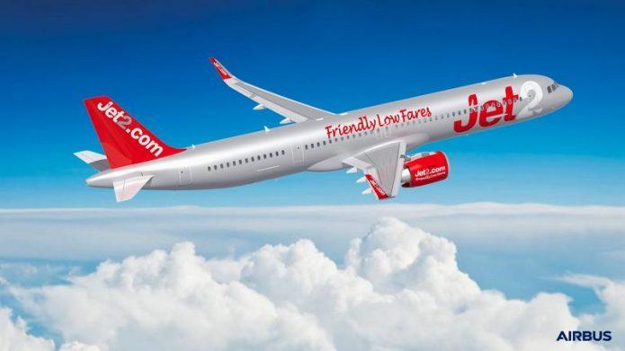 Jet2 Airbus