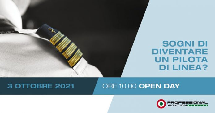 OpenDay Ita Professional Aviation