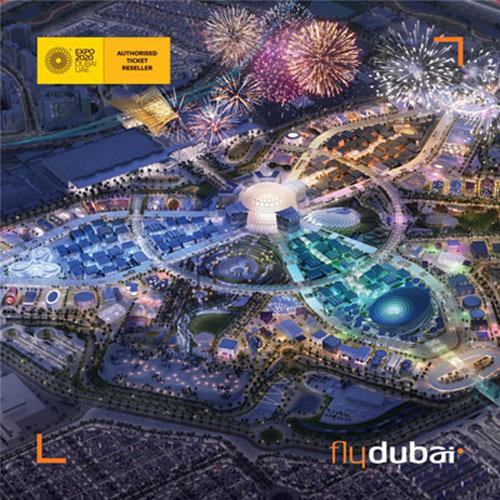 flydubai ready to support Expo 2020 Dubai