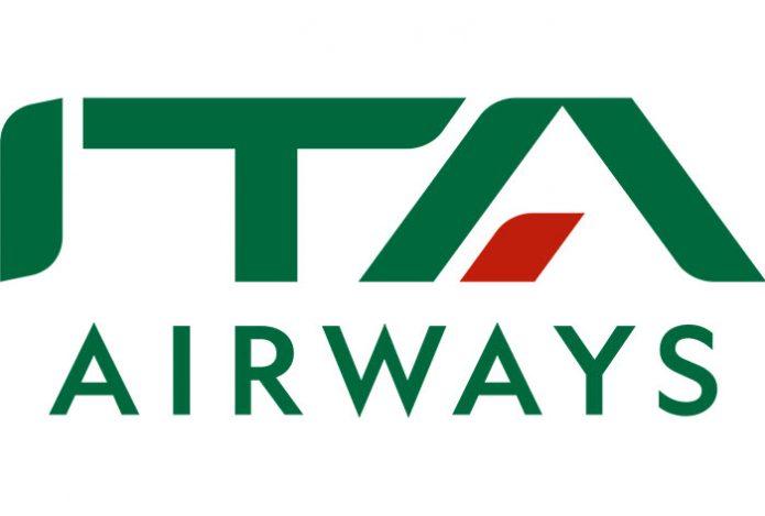 ITA Airways Logo