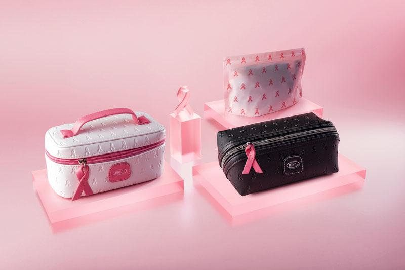 qatar airways breast cancer awareness month